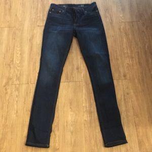 J crew Reid jeans like new